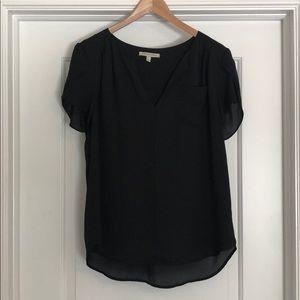 Short sleeve blouse.  Never worn!
